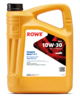ROWE HIGHTEC POWER BOAT 4-T SAE 10W-30 Bootsmotorenöl (div. Gebinde)