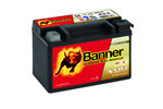 Banner Running Bull AGM BACKUP Batterie 50900 AUX 09