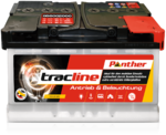 Panther tracline Antrieb&Beleuchtung 95602 12V 80Ah