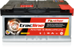 Panther tracline Antrieb&Beleuchtung 95752 12V 90Ah