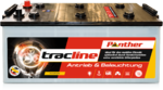 Panther tracline Antrieb&Beleuchtung 96351 12V 180Ah