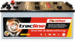 Panther tracline Antrieb&Beleuchtung 96801 12V 230Ah