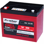 Panther tracline 12V 85Ah GEL Deep Cycle Traction