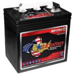 U.S.Battery Deep Cycle US 1800 XC2