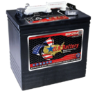 U.S.Battery Deep Cycle US 2000 XC2