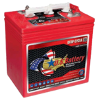 U.S.Battery Deep Cycle US 2200 XC2LF