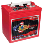 U.S.Battery Deep Cycle US 145 XC2