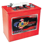 U.S.Battery Deep Cycle US 250 XC2