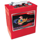 U.S.Battery Deep Cycle US 305HC XC2