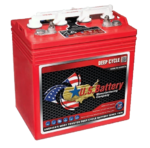 U.S.Battery Deep Cycle US 8VGC XC2