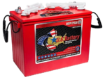 U.S.Battery Deep Cycle US 12V XC2